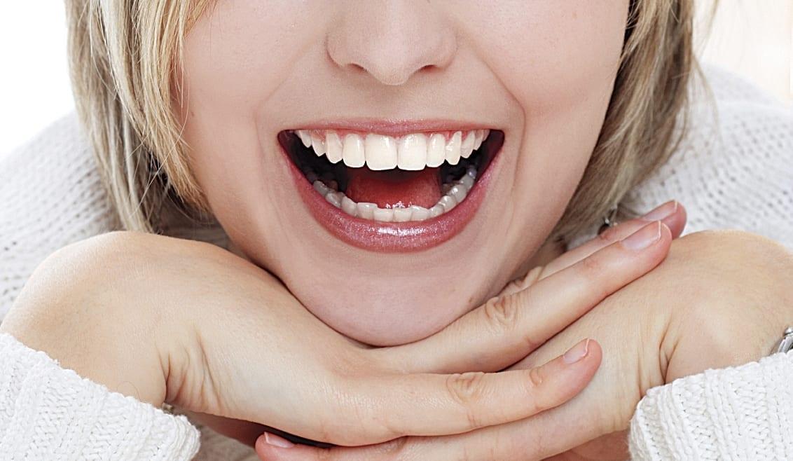 Whiter Smile, Straighter Teeth